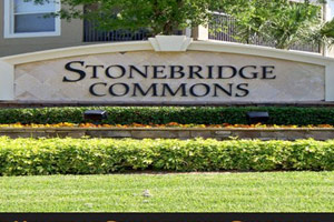 Stonebridge Commons – Carriage Homes