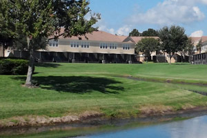 Stonebridge Lakes Condominiums