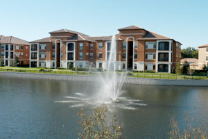 Serenata Condominiums & Townhomes