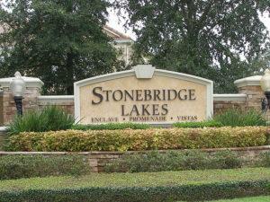 Stonebridge Lakes