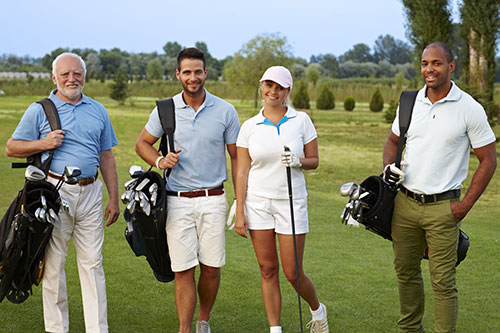golf_golfers