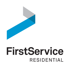 First Service Residential logo