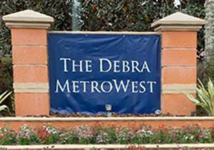 The Debra Metrowest